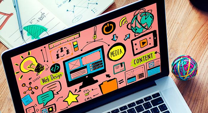 Как стать веб-дизайнером с нуля