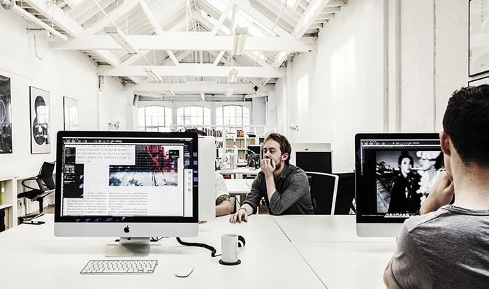 Студия веб-дизайна