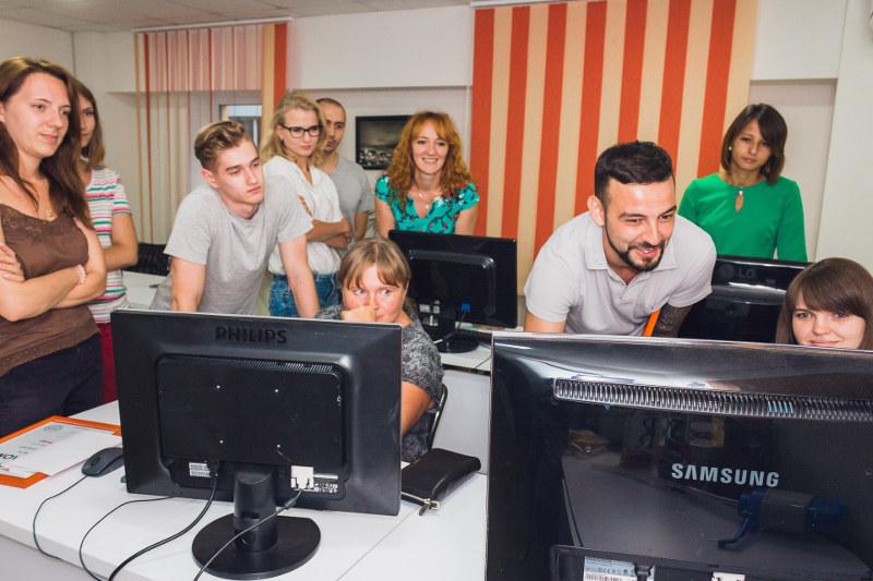 Казанские курсы веб дизайна