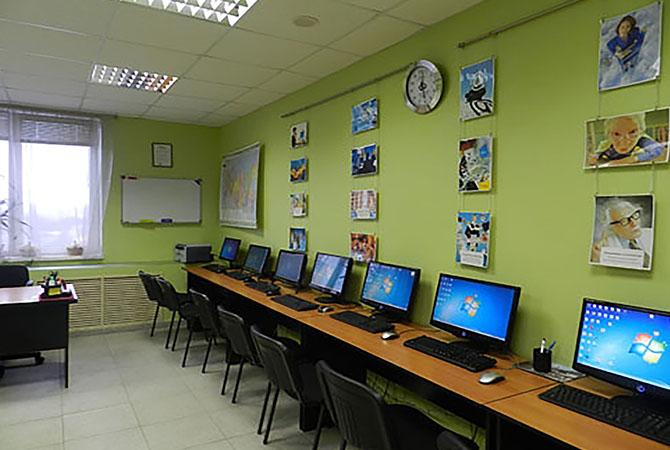Воронежский колледж