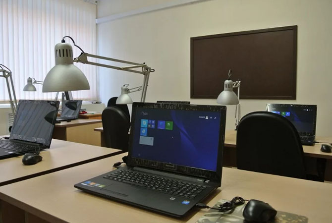 Лаборатория информационных систем