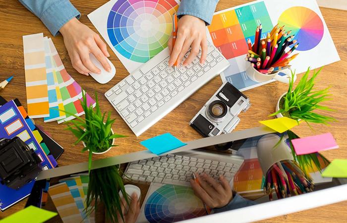 Самостоятельное обучение графическому дизайну