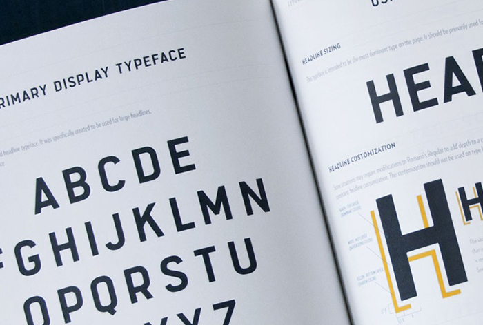 Главные правила типографики